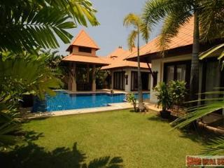 Kamala Luxury Holiday Villa HOL1748 - Kamala vacation rentals