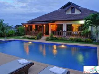 Family pool villa for holiday rental HOL1896 - Rawai vacation rentals