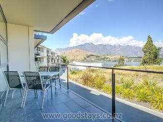 Pounamu Views Apartment - South Island vacation rentals