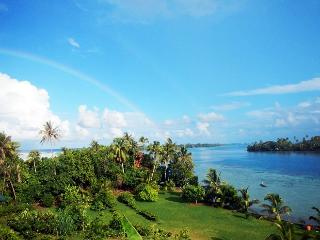 Huahine Location - Bungalow - Fare vacation rentals