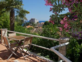 Perfect Ankora 1 studio - breathtaking sea view - Dubrovnik vacation rentals