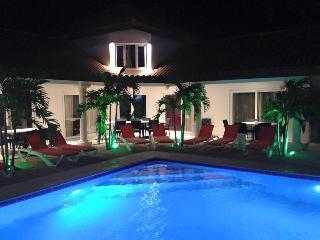 Villa Swiss Paradise 3 - three bedrooms (8 people) - Noord vacation rentals