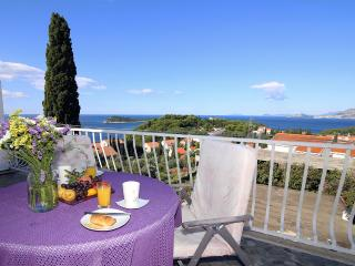Apartment VIEW-last minute prices - Cavtat vacation rentals