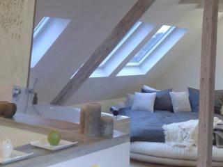 Vacation Apartment in Essen - 323 sqft, comfortable, WiFi,  (# 2449) - North Rhine-Westphalia vacation rentals