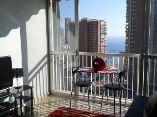Modern Apt Benidorm Rincon  Sea & Beach Views - Benidorm vacation rentals
