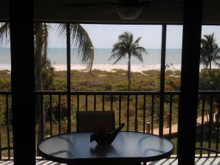 Exceptional View of Ocean - Sanddollar Condo - Sanibel Island vacation rentals