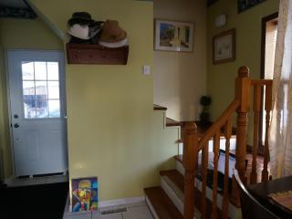 Kitchener ON   pink house - Waterloo vacation rentals