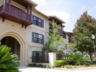 Luxury Golf & Spa  Laterra Condominium 3 Bedroom - Saint Augustine vacation rentals