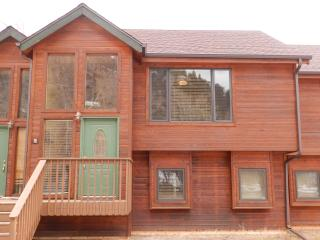 Bear Creek TWO- Dog friendly on Fall River - Estes Park vacation rentals