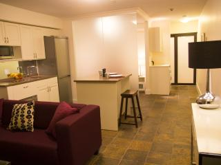 Centrally Located Suite - Vancouver vacation rentals