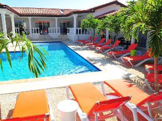 Swiss Paradise Garden Suite 2-51 - Noord vacation rentals
