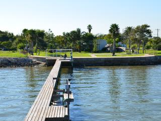 LOOKING FOR RELAXATION ON GALVESTON BAY @ SAN LEON - Webster vacation rentals