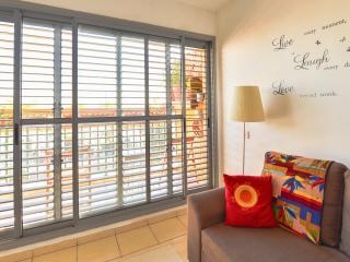 Design apart.in new modern building - Tel Aviv vacation rentals