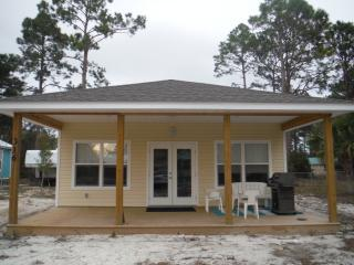 Gulf Coast Getaway - Brand New Vacation Home! - Florida Panhandle vacation rentals