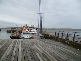 Auld Lifeboat Station - Lerwick vacation rentals