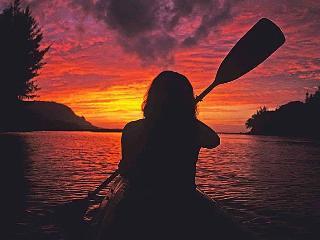 Aloha Sunset Cottage - Kilauea vacation rentals
