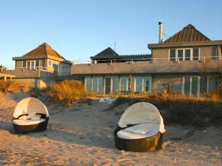 Gorgeous House in Amagansett on Private Beach - Amagansett vacation rentals
