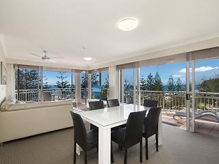Two Bedroom Ocean View Superior Apartment C - Gold Coast vacation rentals