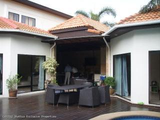 Splendid Pool Villa  - 288 - Jomtien Beach vacation rentals