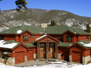 Red Mountain Retreat - Dillon vacation rentals