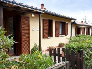Castelluccio, La Civetta - Monteverdi Marittimo vacation rentals