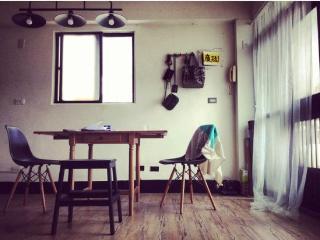 大智參樓 Dazhi 3rd floor flat - Kaohsiung vacation rentals