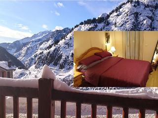Soldeu Ski Apartment - Encamp vacation rentals