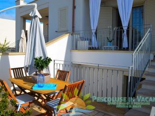 Appartamento Corallo a Pescoluse - Puglia vacation rentals