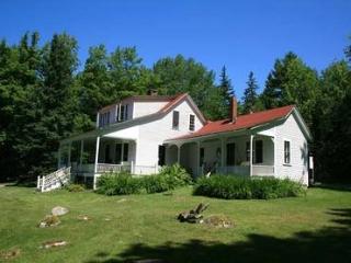 The Anchorage - Brooklin vacation rentals