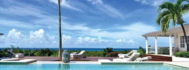 SPECIAL OFFER: St. Martin Villa 67 Conveniently Located Within Minutes To The Best Beaches On The Island. - Terres Basses vacation rentals