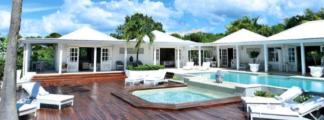 SPECIAL OFFER: St. Martin Villa 282 Conveniently Located Within Minutes To The Best Beaches On The Island. - World vacation rentals