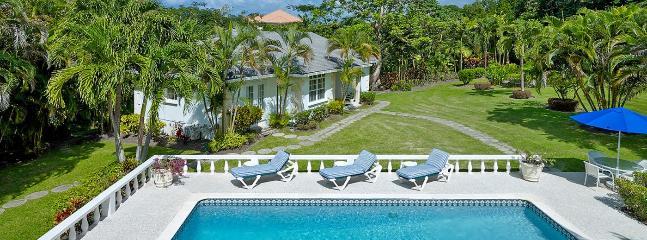 SPECIAL OFFER: Barbados Villa 395 An Elegant 6 Bedroom Villa Located In Sandy Lane Estate In Pristine Condition. - Lascelles Hill vacation rentals