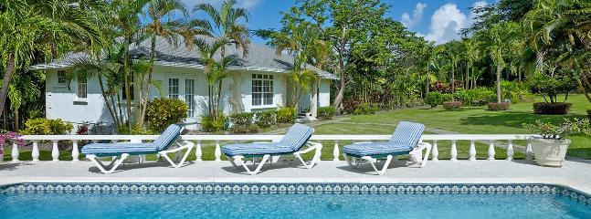 SPECIAL OFFER: Barbados Villa 394 An Elegant 6 Bedroom Villa Located In Sandy Lane Estate In Pristine Condition. - Lascelles Hill vacation rentals