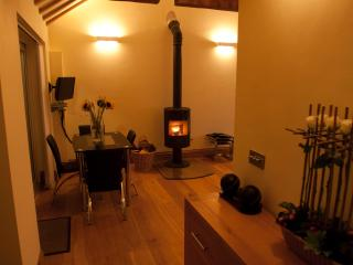 The Owl Barn Cottage, Nr York - Husthwaite vacation rentals