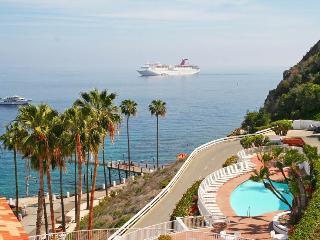 Hamilton Cove Villa 2-26 - Catalina Island vacation rentals