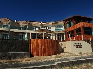 Stunningly Modern Galapagos Island Ocean Front Suite - Santa Cruz vacation rentals
