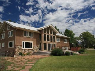 Whitewater Ranch - Durango vacation rentals