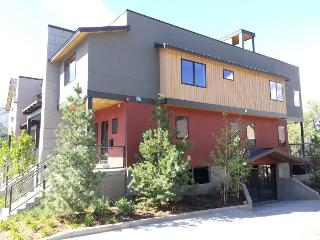 Downtown Crossing - Durango vacation rentals
