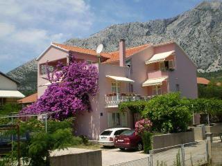 Apartments in Orebic Center - Peljesac peninsula vacation rentals