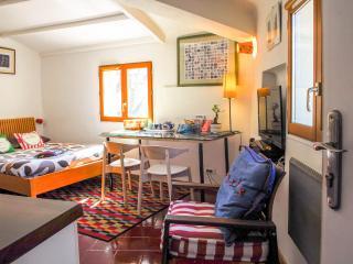 Precheurs Studio 1 - France vacation rentals