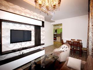 Lux Apartment on Mesrop Mashtots Avenue - Armenia vacation rentals