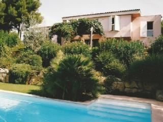 Holiday rental Villas Ventabren (Bouches-du-Rhône), 250 m², 3 250 € - Ventabren vacation rentals