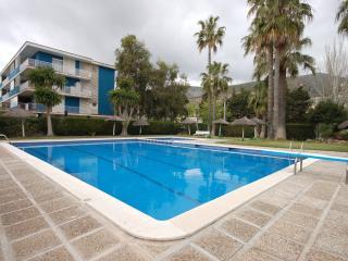CASTELLDEFELS  BEACH APARTMENT - Tossa de Mar vacation rentals