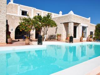 L'ombre bleue d'Essaouira - Essaouira vacation rentals