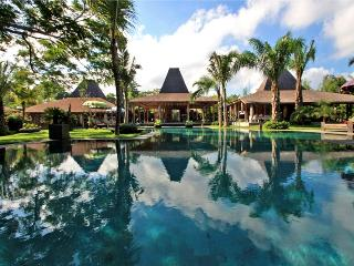 Villa Ka - Ethnic Villas - Canggu vacation rentals