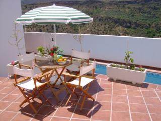 house on small complex with commun pool - Albunuelas vacation rentals