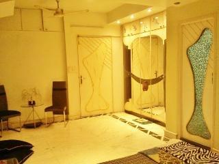 14 Square Triangular Park Premium - West Bengal vacation rentals