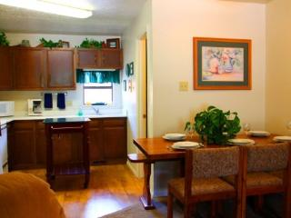 Mountainview Townhouse #3 - In Town, Near Park, WiFi, Garage, Washer/Dryer - New Mexico vacation rentals