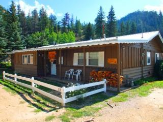 Ski Lope Lodge - Single-level Home in Town, WiFi, Satellite TV, King Beds, Washer/Dryer - New Mexico vacation rentals