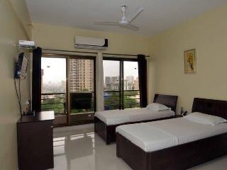 14 Square Goregaon - Navi Mumbai vacation rentals